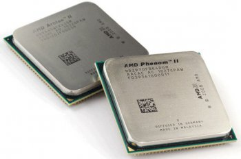 Процессор AMD Athlon II X4 645 AM3 (ADX645WFK42GM) (3.1/2000/2Mb) OEM