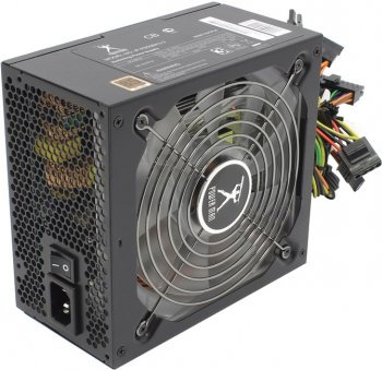 Блок питания INWIN POWER MAN <IP-P850BK3-3 > 850W ATX (RTL) (24+2x4+3x6/8пин)