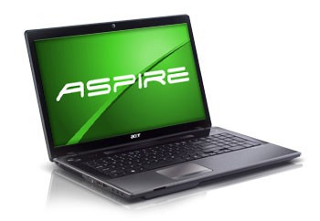 "Ноутбук Acer Aspire AS5742G-383G32Mnkk Core i3 380M/3G/320Gb/DVD-RW/GFG520M 1Gb/15,6""/1366x768/WiFi/"