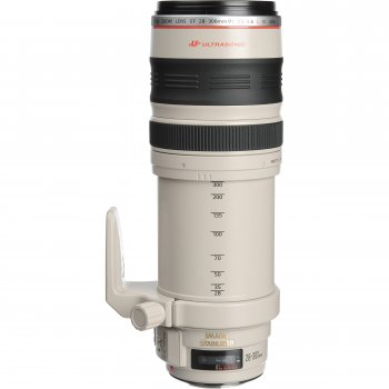 Объектив Canon EF 28-300 mm F/3.5-5.6 L IS USM