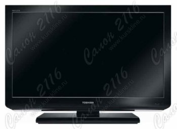 "Телевизор-LCD 42"" Toshiba 42HL833R Black FULL HD USB Rus"