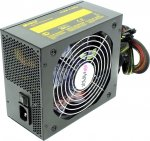 Блок питания Hiper ATX 1000W K1000 135mm blue Led fan ,8*SATA, power cord, RTL