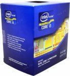 Процессор Intel Core i3-2105 BOX 3.1 ГГц/SVGA/0.5+3Мб/5 ГТ/с LGA1155