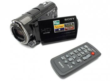 Видеокамера Sony HDR-CX560E 64Gb