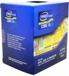 Процессор Intel Core i5-2405S BOX 2.5 ГГц/SVGA/1+6Мб/5 ГТ/с LGA1155