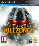 Игра для Sony PlayStation 3 Kill Zone 3 с поддержкой Move, 3D (рус. верс.)