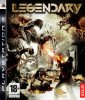 Игра для Sony PlayStation Legendary