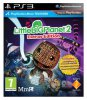 Игра для Sony PlayStation 3 LittleBigPlanet 2 с поддержкой Move (рус. верс.)