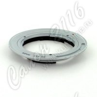 Adapter Ring Flama FL-N-M42 для M42 под байонет Nikon F