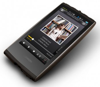 Плеер MP3 Cowon iAudio S9 - 8Gb Titanium Black