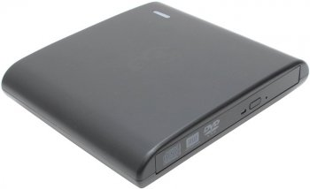 Привод DVD внешний 3Q Team 4 in 1 Smart Line T425-EB