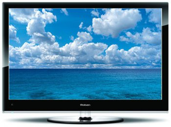 "Телевизор-LCD 26"" Rolsen RL-26L1002U черный HD READY USB MediaPlayer (RUS)"