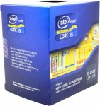 Процессор Intel Core i5-2320 BOX 3.0 ГГц/SVGA/1+6Мб/5 ГТ/с LGA1155