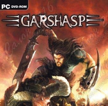 Компьютерная игра Garshasp [PC, Jewel, русская версия]