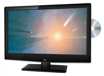 "Телевизор-LCD 26"" Mystery M-2621LD черный FULL HD DVD USB(video) (RUS)"