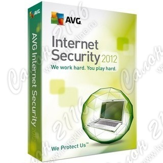 Программное обеспечение AVG Internet Security 2012 3 РС+ AVG Mob.+Flash Drive