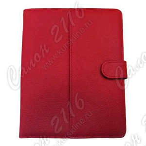 Чехол Pocketbook 701 Red