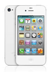 Смартфон Apple IPhone 4S - 32Gb White