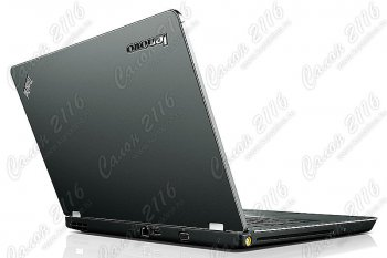 "Ноутбук Lenovo ThinkPad EDGE 420 i3 2330M/2G/320Gb/DVDRW/int/14""/HD/WiFi/DOS/Cam/6c/black NZ1B8RT"