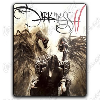 Компьютерная игра Darkness II [PC, Jewel, русская версия]