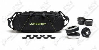 Объектив Lensbaby Portrait Kit for Canon LBCPKC