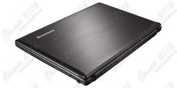 "Ноутбук Lenovo G770A <59319248> i5 2450M/4/500/DVD-RW/Radeon HD 6650M (128 бит)/1600 x 900 LED/WiFi/BT/DOS/17.3""/2.86 кг."