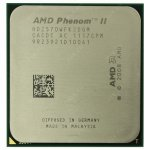 Процессор AMD Phenom II X2 570 Black Edition (HDZ570W) 3.5 ГГц/1+6 Мб/ 4000 МГц Socket AM3