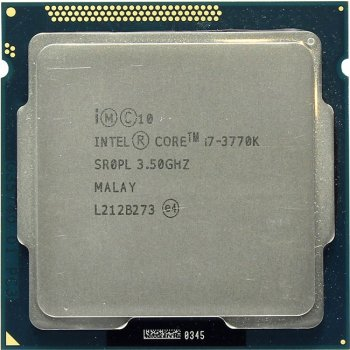 Процессор Intel Core i7-3770K OEM 3.5 ГГц/4core/SVGA HD Graphics 4000/1+8Мб/77 Вт/5 ГТ/с LGA1155