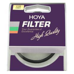 Светофильтр HOYA Star Eight 77mm 76095 (Made in Japan)