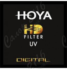Светофильтр HOYA HD UV (0) 58mm 76744 (Made in Japan)