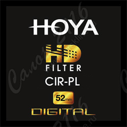 Светофильтр HOYA HD Circular-PL 52mm 76750 (Made in Japan)