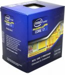 Процессор Intel Core i7-3770K BOX 3.5 ГГц/SVGA/1+8Мб/5 ГТ/с LGA1155