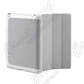 Чехол Cooler Master Wake Up Folio для iPad 2 Gray C-IP2F-SCWU-AW