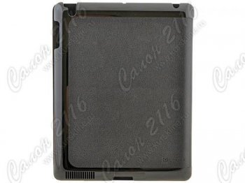 Чехол Cooler Master Wake Up Folio для iPad 2 Black C-IP2F-SCWU-KK