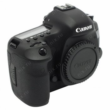 "Цифровой зеркальный фотоаппарат Canon EOS 5D Mark III Black Body (22.3Mpx, JPG / RAW, CF / SDXC, 3.2"", USB2.0 / HDMI / AV, Li-Ion)"