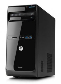 Системный блок HP 3400MT PG630/500GB/2GB/DVDRW/kbd/mouse/DOS RUS