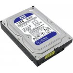 "Жесткий диск 1 Тб SATA 6Гб/s Western Digital Caviar Blue <WD10EZEX> 3.5"" 7200rpm 64Mb"