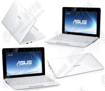 "Ноутбук Asus Eee PC 1015BX <90OA3K-BB8211-987E13EU> C60/2/320/WiFi/BT/Win7St/10.1""/1.19 кг"