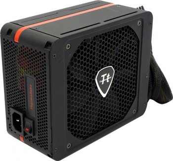 Блок питания Thermaltake <TPG-750M> Toughpower Grand 750W (24+8+2x4+2x6+2х6/8пин)Cable Management