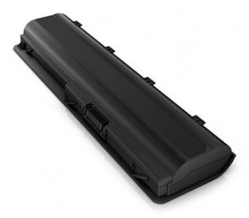 Аккумулятор для ноутбука HP MU06 Long Life Notebook Battery (Lithium Ion Extended Lifecycle Battery) (WD548AA)