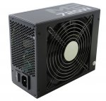 Блок питания Cooler Master Silent Pro M2 <RS-720-SPM2> 720W ATX (24+2x4+2x8+2x6/8пин) Cable Management
