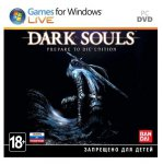Компьютерная игра Dark Souls: Prepare to Die Edition [PC, Jewel, русские субтитры]