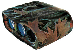 Дальномер JJ-Optics Laser RangeFinder 1500 Camo