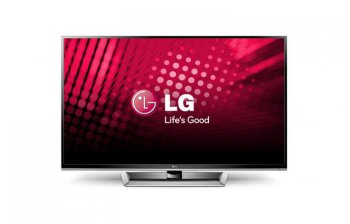 "Плазменная панель Плазменный LG 60"" 60PM690S Black FULL HD 3D 600Hz WiFi DVB-T/C/S2 (RUS) Smart Pentouch"