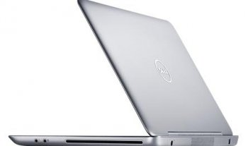 "Ноутбук Dell XPS 15Z (15z-7784) Backlit i5-2450M/6G/750G/DVD-SMulti/15,6""FHD/NV GT525M 2G/WiFi/BT/cam/Win7hp"