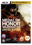 Компьютерная игра Medal of Honor: Warfighter. Limited Edition [PC, русская версия]