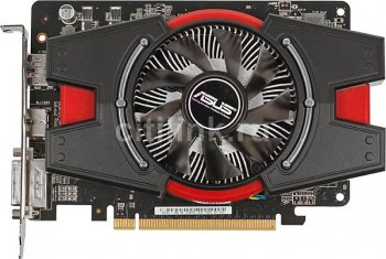 Видеокарта Asus PCI-E ATI HD7750-T-1GD5 HD7750 1024 Мб 128bit DDR5 900/4600 DVI-I/HDMI/DP RTL