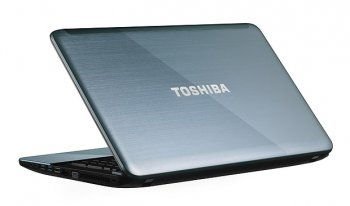 "Ноутбук Toshiba Satellite L875D-C4M A10-4600M/8/750/DVD-RW/AMD Radeon HD 7610M/Windows 7 Home Basic 64 bit/17.3""/DVD±RW/2.7 кг"
