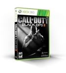 Игра для Xbox Call of Duty: Black Ops 2 (рус. верс.)