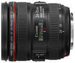 Объектив Canon EF 24-70 mm f/4L IS USM